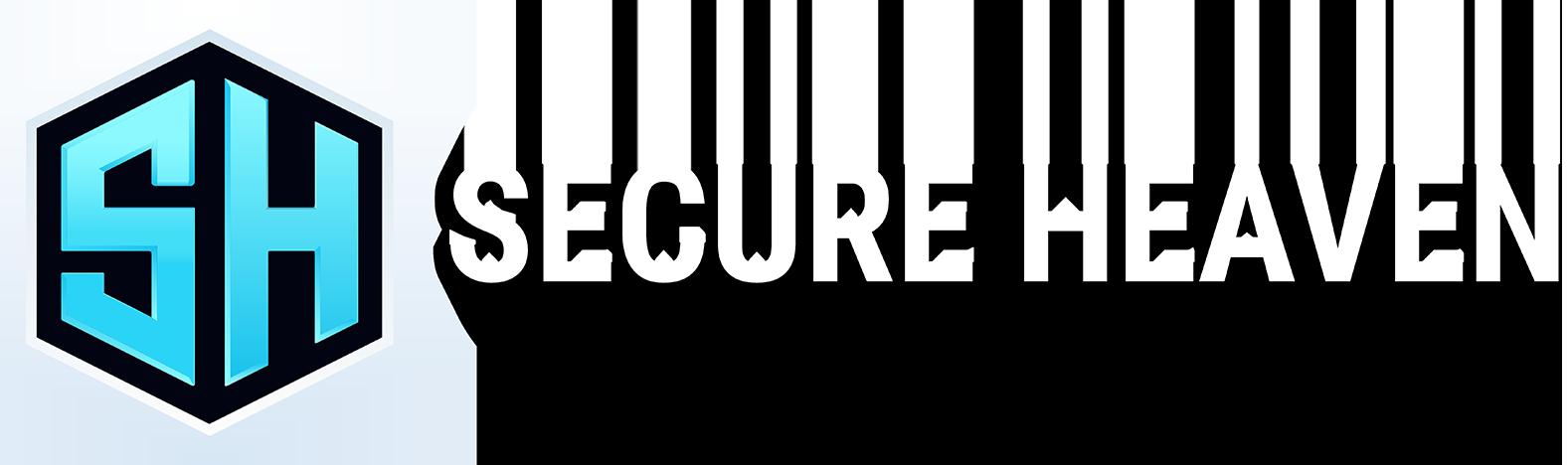 Logo Servidor de Minecraft Secure Heaven